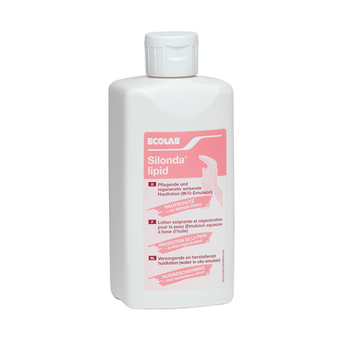 Laboshop Ecolab Silonda Lipid Skin Care